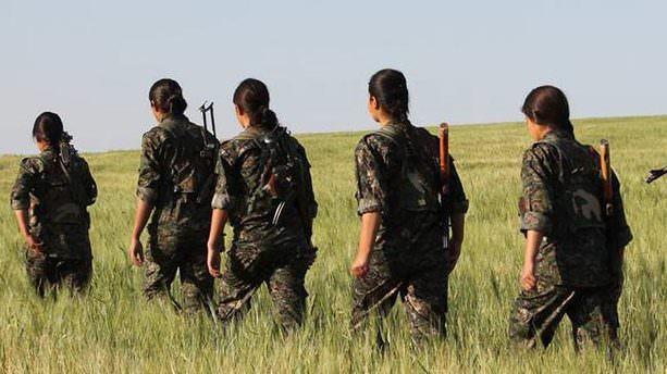 ABD, Kürtlere Suriye muhalefetine saldırmayı kesmesini söylemeli