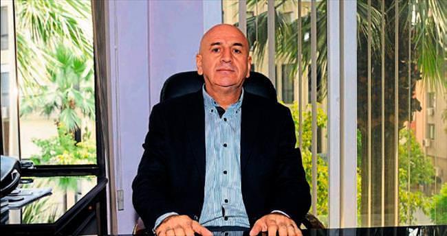 Denizli MHP'de yeni yönetim oluşturuldu