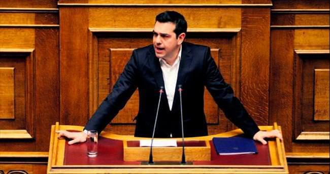 Çipras, mülteci kotası için AB'yi tehdit etti