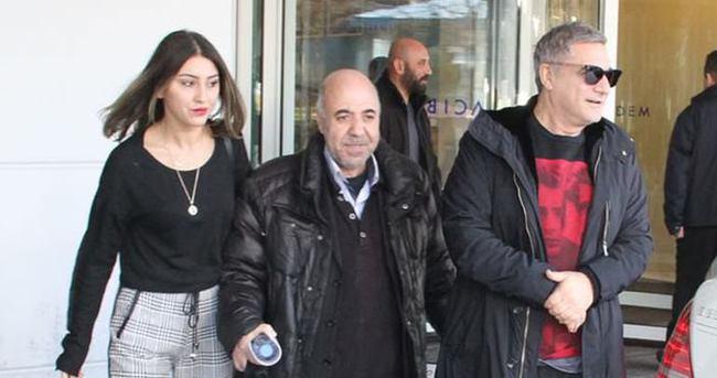 Mehmet Ali Erbil: Öküz gribi olmuşum