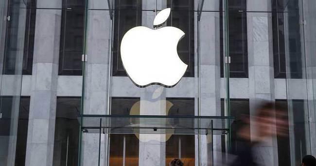 Apple şifresi kırılamayacak!