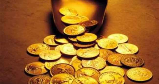 Altın fiyatları yükselişini sürdürüyor