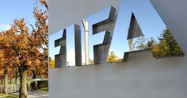 FIFA'da 1 koltuk 5 aday