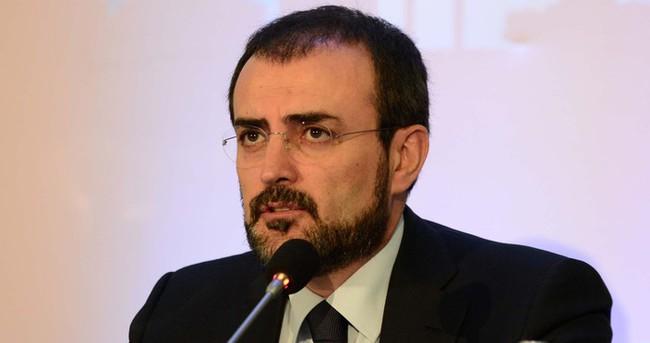 Bakan Mahir Ünal'dan HDP'li vekil Tuba Hezer'e tepki
