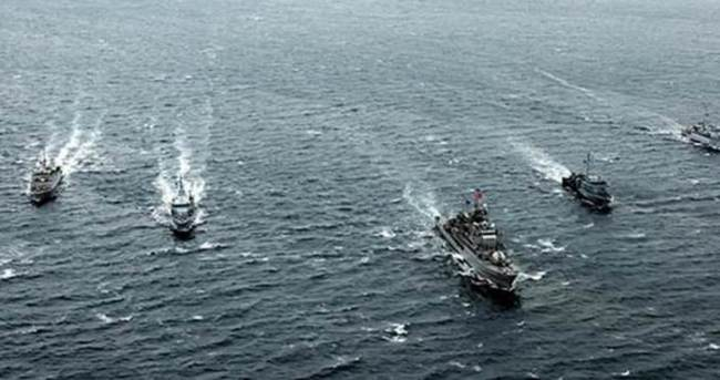 NATO'da Türk-Yunan anlaşmazlığı aşıldı