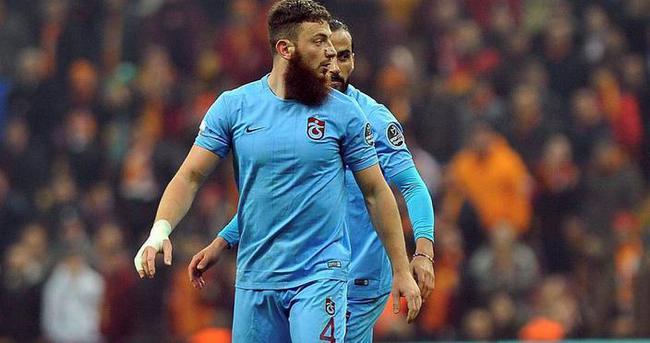 Trabzonspor'dan Aykut açıklaması