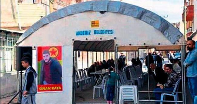 HDP'li belediyeye soruşturma açıldı
