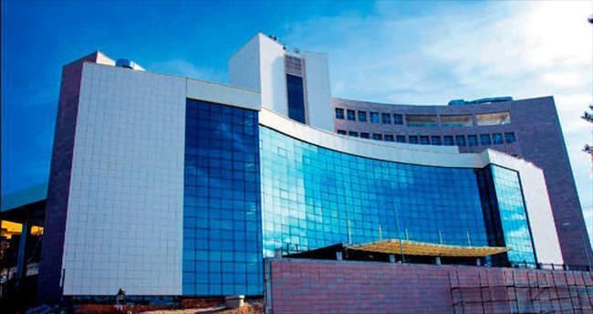 Yeni devlet hastanesi hizmet için gün sayıyor
