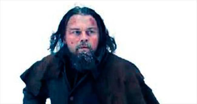 DiCaprio'yu efektlerle 20 kilo zayıflatan Türk