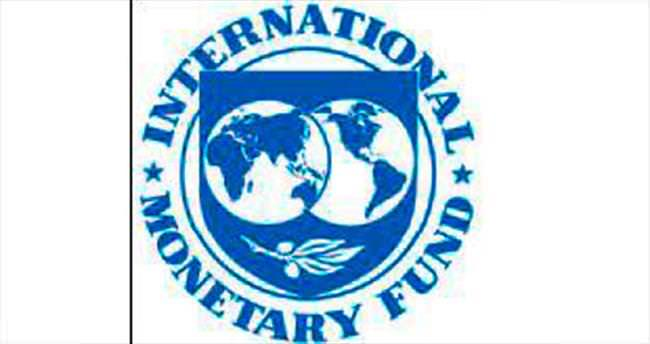 IMF tahminini 3.2'ye revize etti
