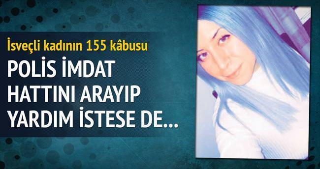 Tacize uğrayan İsveçli kadının 155 kâbusu