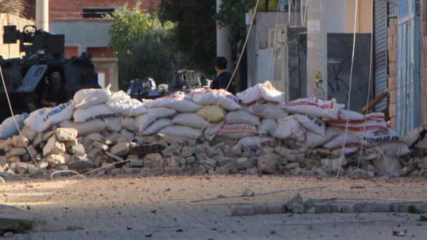 Mardin'de 760 kilo patlayıcı imha edildi