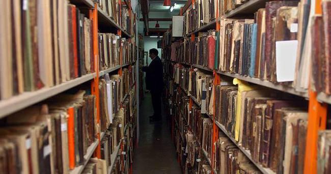 Milli Kütüphane dünyaya açılıyor