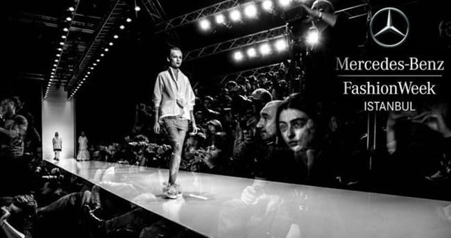 Mercedes-Benz Fashion Week'in tarihi belli oldu