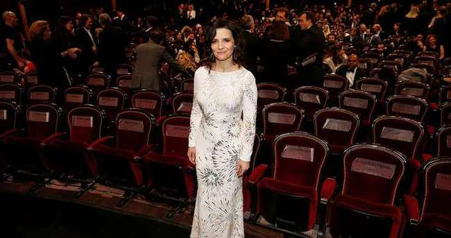 Cesar Sinema Ödülleri sahiplerini buluyor