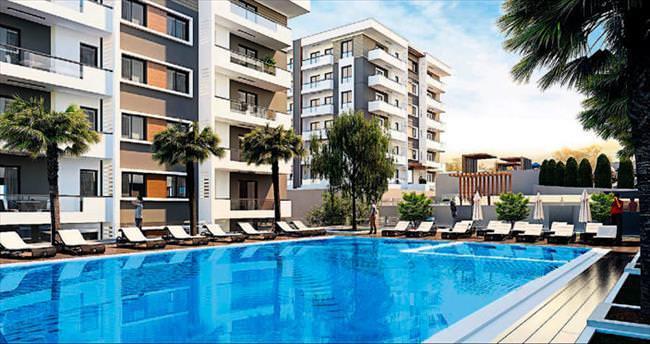 İzmir'de huzurun adresi Konfor Evleri Ulukent