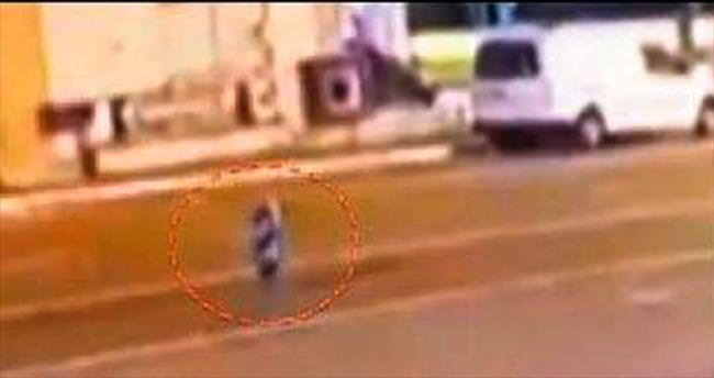 UFO bu kez Diyarbakır'a uğradı