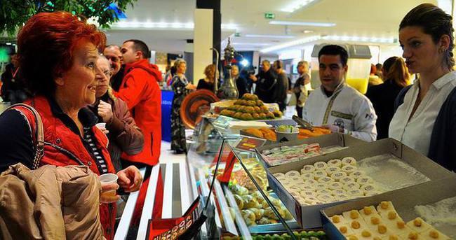 Sırbistan'da 'Türkiye Günleri' başladı
