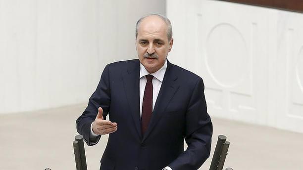 Kurtulmuş'tan Meclis'e idamlar hakkında çağrı