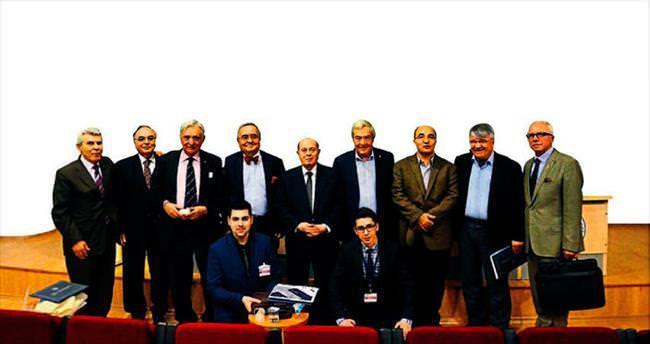Emekli Büyükelçiler Çağ'da buluştular