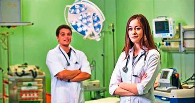 YDÜ Tıp Fakültesi dünya listelerinde
