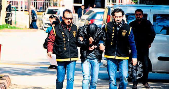 Adana'da swinger yapan eş tutuklandı