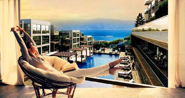 Mudanya Vadi'de hayat bu yaz başlıyor