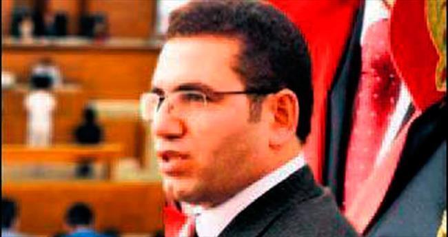 Paralel'in gizli tanığı Efe, gözaltına alındı