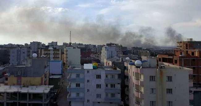 İdil'de 2 güvenlik görevlisi yaralandı