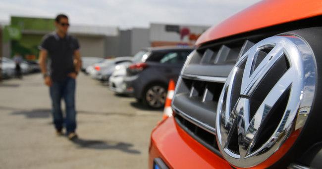 Volkswagen'e mükemmellik ödülü