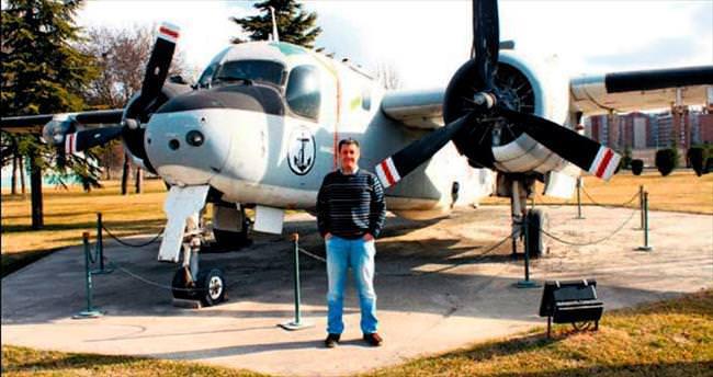 Havacılık Parkı gökyüzü tutkunlarıyla buluşuyor