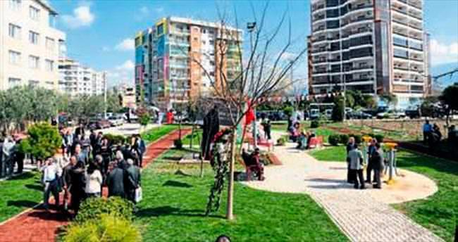 Hocalı kurbanları Bornova'da anıldı