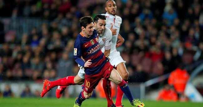 Barcelona, La Liga'da tam gaz gidiyor