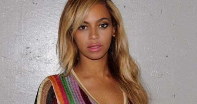 Beyonce tanınmaz halde!