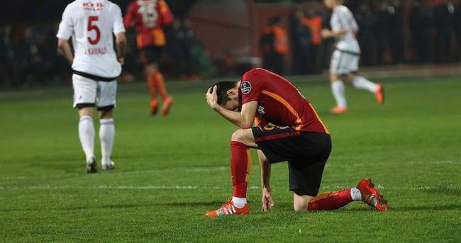 Yazarlar Gaziantepspor - Galatasaray maçını yorumladı