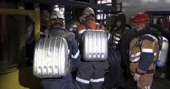 Rusya'daki maden faciasında ölü sayısı 36'ya yükseldi
