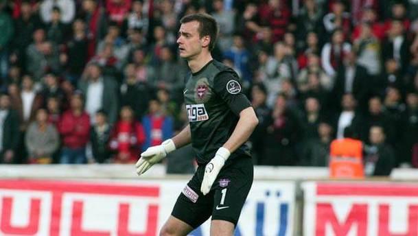Karcemarskas Galatasaray'a 'dur' dedi