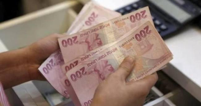 Bankaların aktif toplamı yüzde 8 arttı