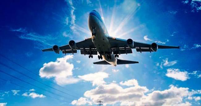 İzmir uçuşları 10 yılda 3 kat arttı