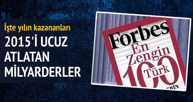 En zengin iki Türk Ülker ile Özyeğin