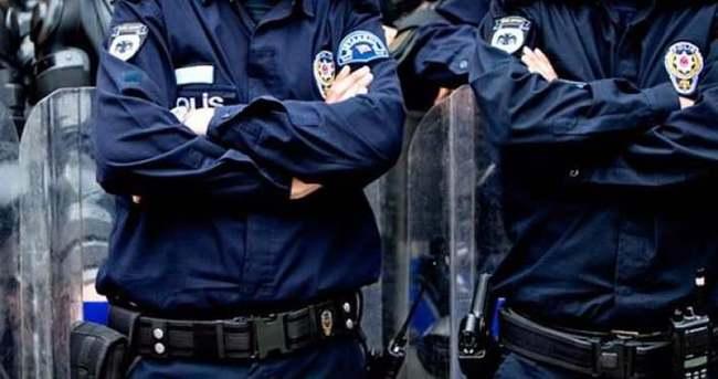 22 bin polise 'Şark' yolu göründü!