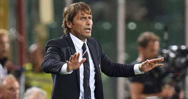 Chelsea, Conte ile anlaştı