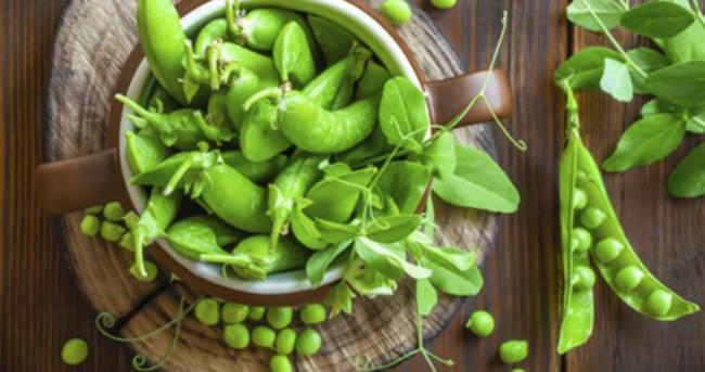 En iyi bitkisel protein kaynakları