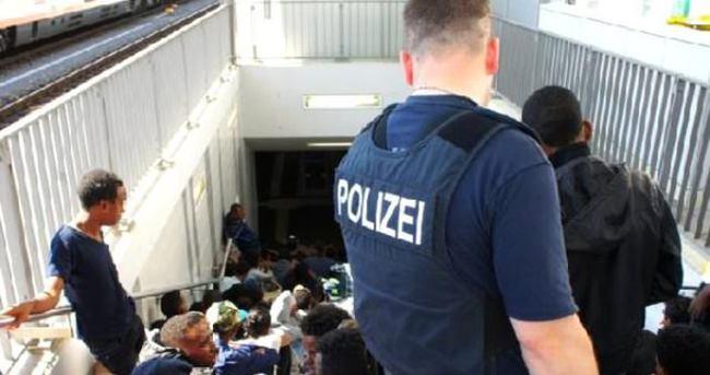 Avrupa Adalet Divanından sığınmacılara zorunlu ikamet kararı