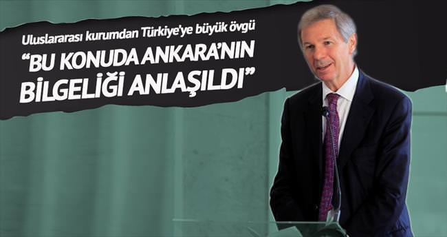 Türkiye'yi dinlemeyen Batı'yı tarih yargılayacak