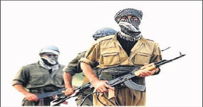 PKK Kuzey Irak'ta eylem hazırlığında