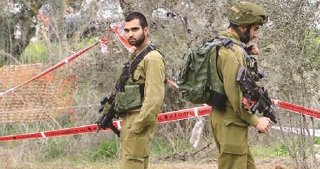 İsrail ordusunda sakal krizi