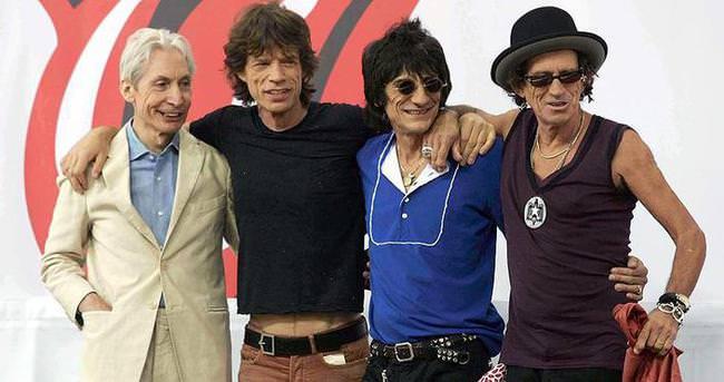 Rolling Stones Küba'da ücretsiz konser verecek