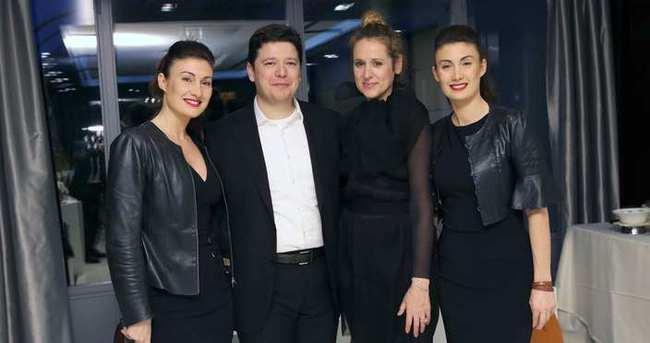 NINETEENSEVENTYTWO, Milano Moda Haftası'nı Fethetti