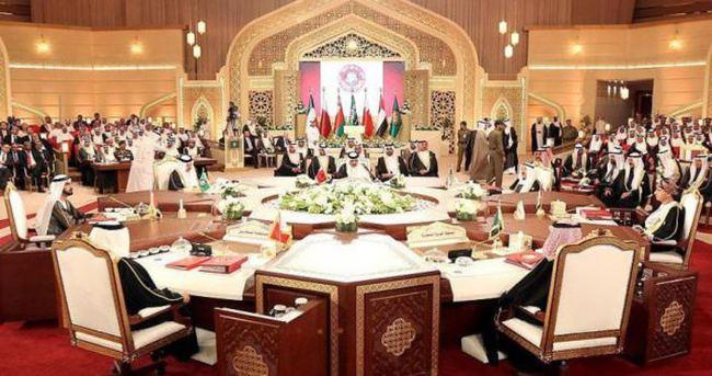 Körfez İşbirliği Konseyi Hizbullah'ı terör örgütü ilan etti